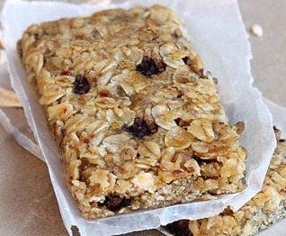 Quaker Style Chewy Granola Bars