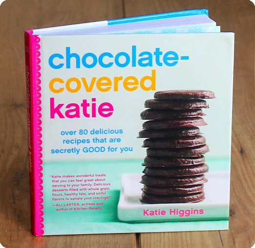 Chocolate Covered Katie Cookbook
