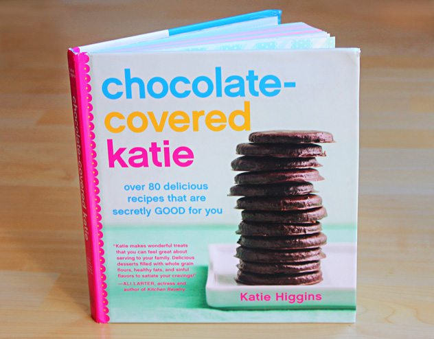 Chocolate Covered Katie Cookbook