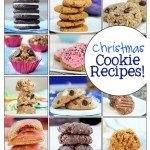 The Giant Collection of Healthy Cookie Recipes