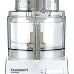 Win a new Cuisinart Food Processor!