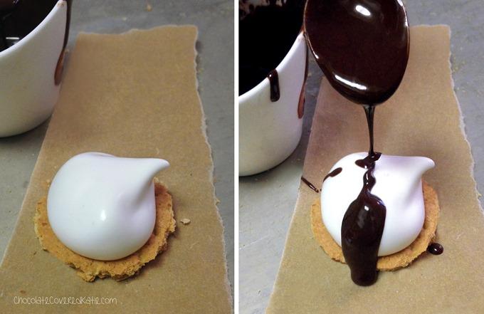 healthy mallomars https://chocolatecoveredkatie.com/2015/05/14/homemade-healthy-mallomars/