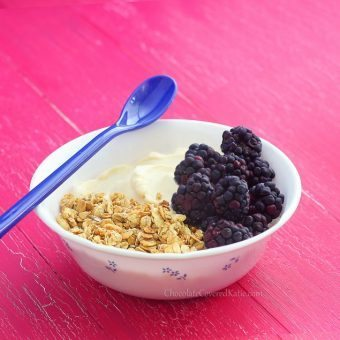 How To Make Greek Yogurt – The Easy Way