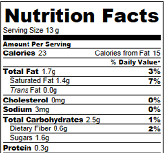 Ice Cream Cadbury Creme Eggs Calories And Nutrition Facts Chocolate Covered Katie