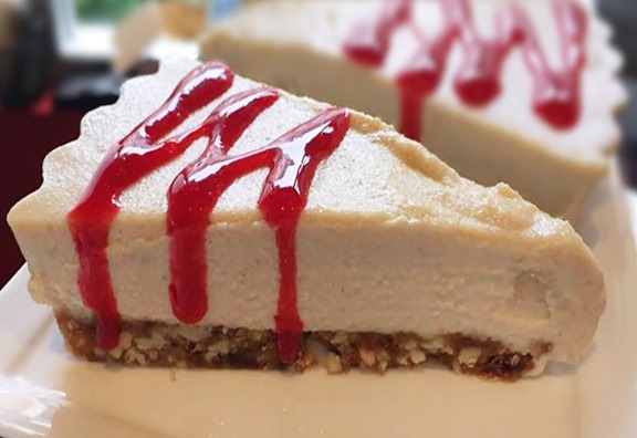 brooke cheesecake