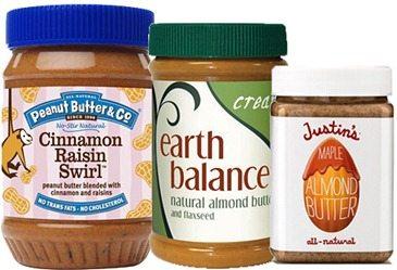 peanut butters