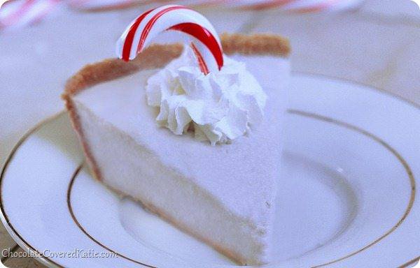 Peppermint-Pie