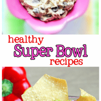 Seventeen Healthy Super Bowl Recipes