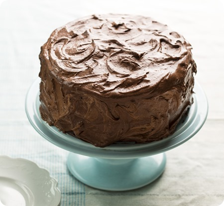 chocolate obsession cake