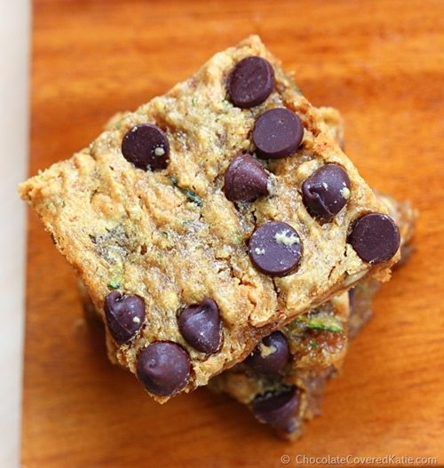 10 Healthy Thanksgiving Desserts That Are Not Pumpkin
