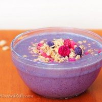 Copycat Juice Generation Acai Smoothie Bowls