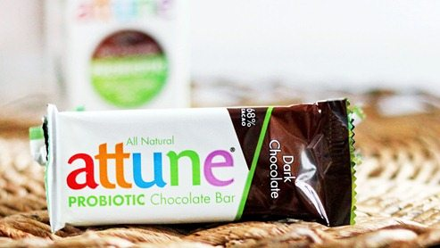 attune chocolate