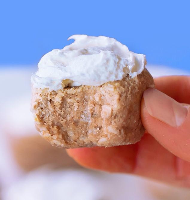 blender cupcakes