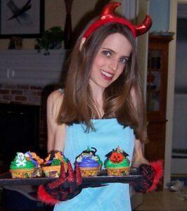 cck halloween