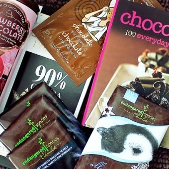 Want to take a Chocolate Quiz?
