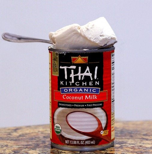 how to make coconut wh ip cream