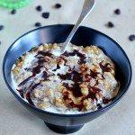 coffee oats