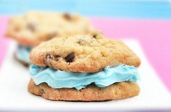100 calorie cookies