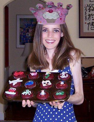 cupcake+queen