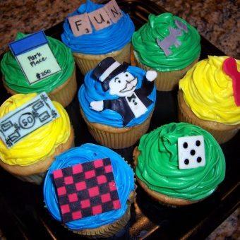 Cupcakes: Reveal Thyselves!