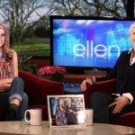 My Interview on The Ellen DeGeneres Show