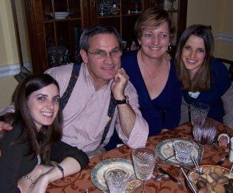 Happy Thanksgiving, Blogland!
