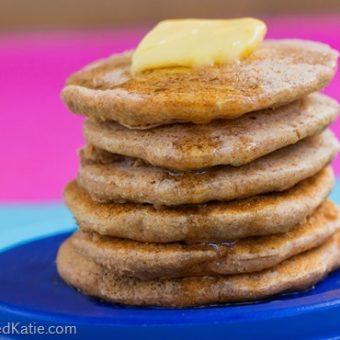 Fatcake Pancakes