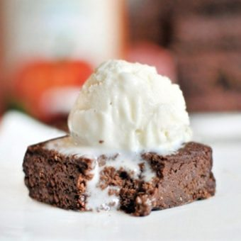 Healthy Desserts for Your Super Bowl Party