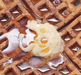 Gluten Free Waffles