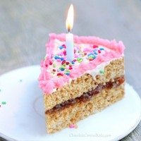 Healthy Cake – Have your cake and eat it too!
