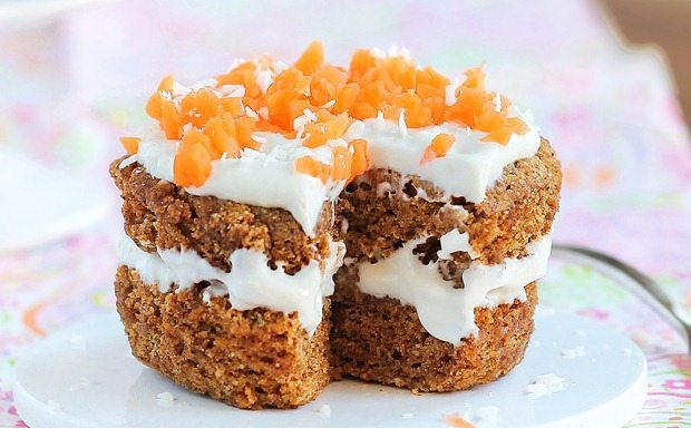 Healthy Easter Desserts 15 Healthy Recipes