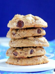 Healthy Cookies The Best Healthy Cookie Recipes