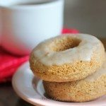 Homemade Krispy Kreme Doughnuts – the healthy version!