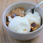 Healthy Haagen Dazs Ice Cream Recipe