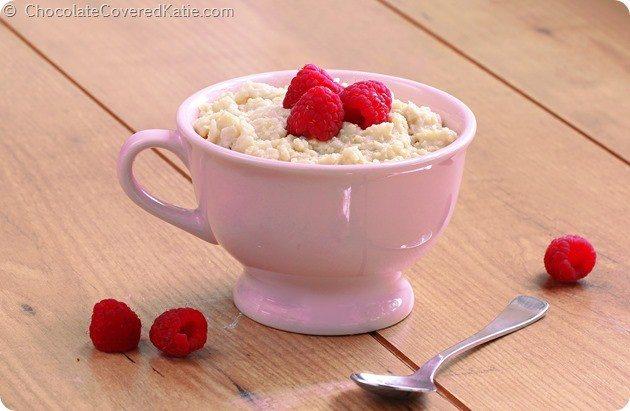 millet bowl