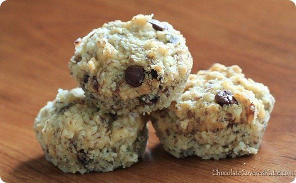 mini-muffins