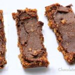 nutella bars