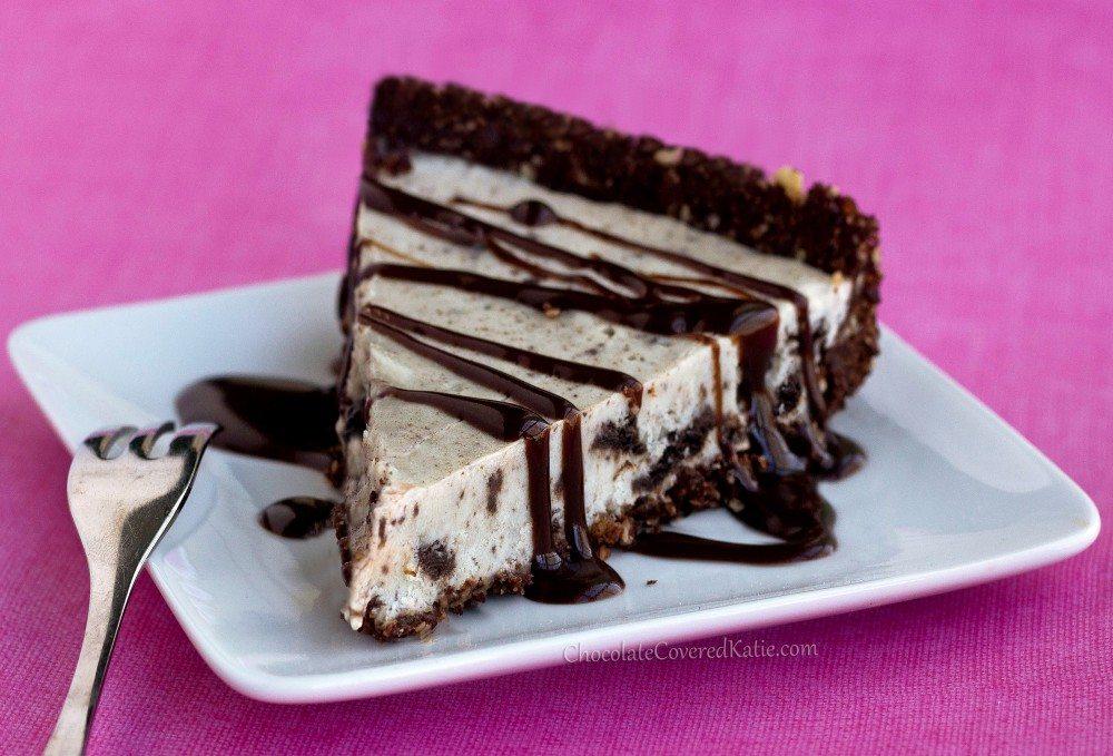 Healthy Chocolate Cookie Tastes Like Oreo