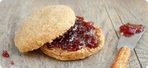 pb biscuits