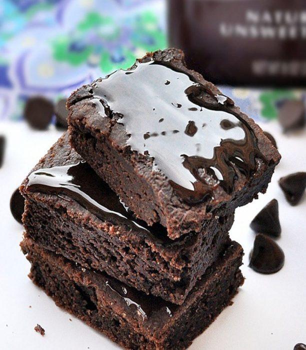 pin brownies