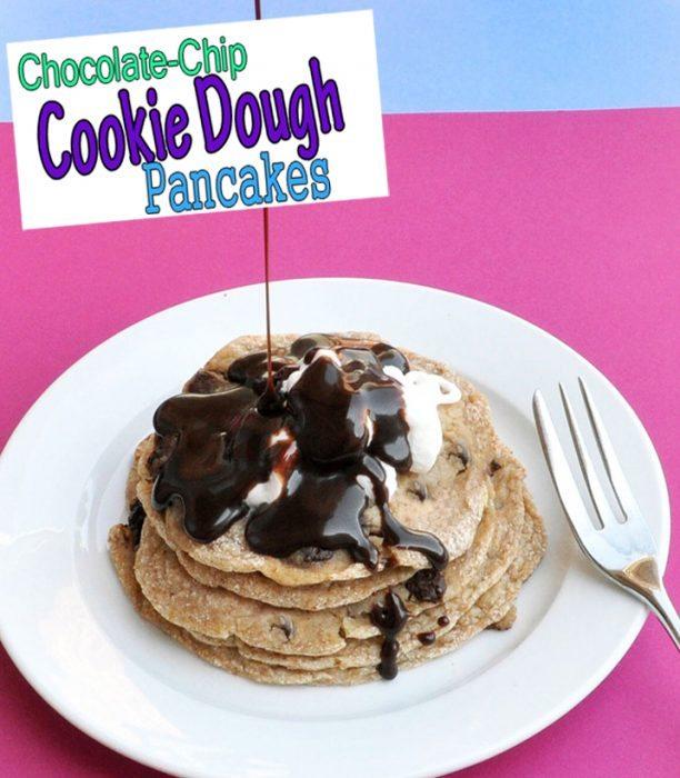 pin cookie dough