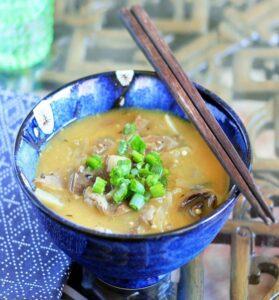 pin soup