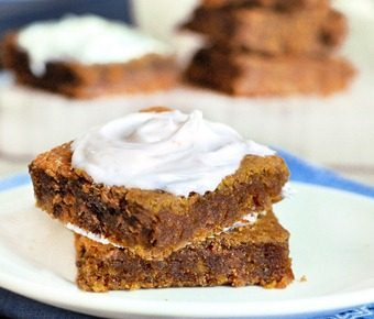 Healthy Recipes: Baked Goods