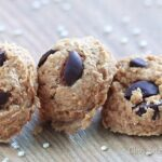 Chocolate Chip Quinoa Cookies