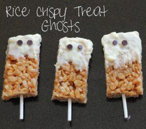 rice crispy
