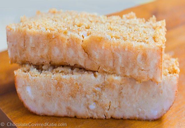 starbucks lemon cake