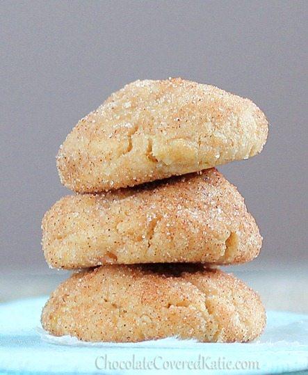 Cream Cheese Stuffed Sugar Cookies