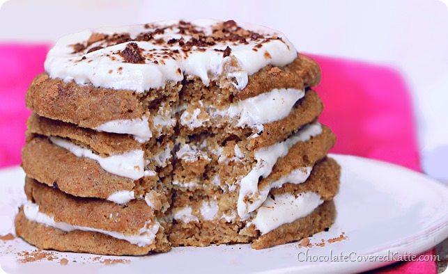 tiramisu pancake