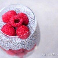 Chia Pudding