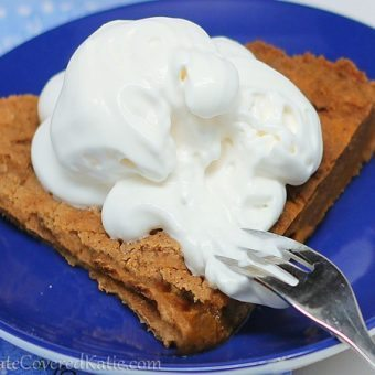 Healthy Whipped Cream – Homemade Reddi-Wip